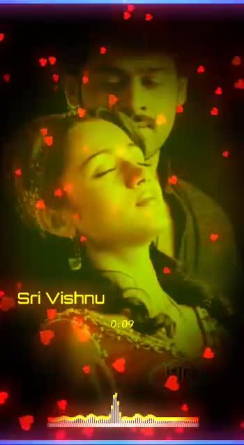 📹30 సెకండ్స్ వీడియోస్ - Sri Vishnu 0 : 18 எளியவர் . Sri Vishnu 5 - ShareChat