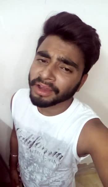✒ शायरी - ShareChat