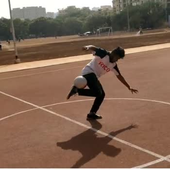 india football - RIO - ShareChat