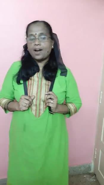 🤳 ಟೀಚರ್ ಡಬ್ ಸ್ಮ್ಯಾಶ್ - ShareChat