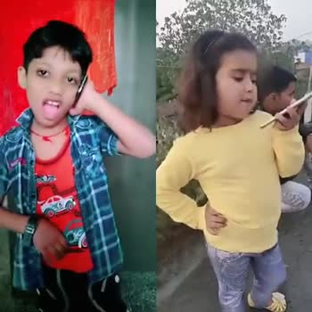 funny video - ShareChat