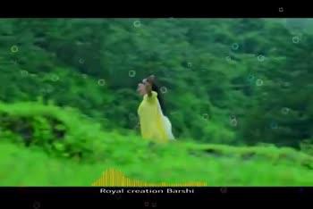 पाऊस व्हिडीओ - Royal creation Barshi Royal creation Barshi - ShareChat