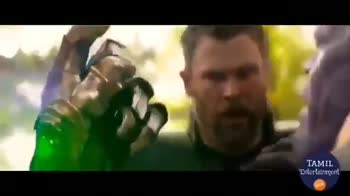 🎥Avengers End Game - TAMIL Entertainment TAMIL Entertainment - ShareChat