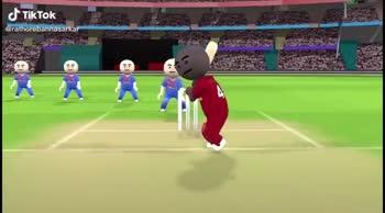 ক্রিকেট গুন্ডা 🎮 - ShareChat