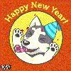 🎵 રાજેશ ખન્નાનાં ગીતો - oy New Year ! Happy Bobble - ShareChat