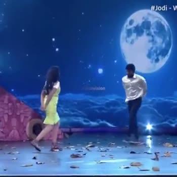 👨👨👧👦  பாண்டியன் ஸ்டோர்ஸ் - Star Vijay - # Jodi - W - ShareChat