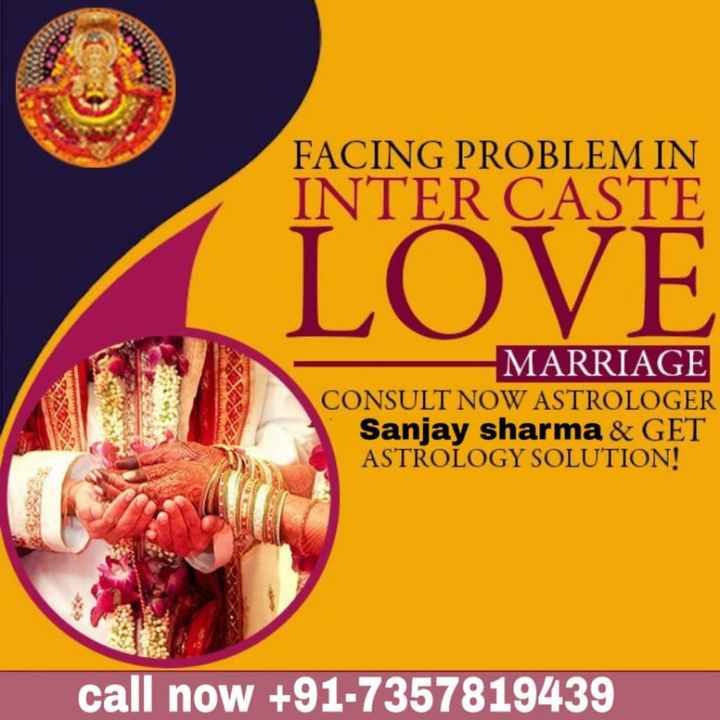 🔯29 जनवरी का राशिफल/पंचांग🌙 - FACING PROBLEM IN INTER CASTE LOVE MARRIAGE CONSULT NOW ASTROLOGER Sanjay sharma & GET ASTROLOGY SOLUTION ! call now + 91 - 7357819439 - ShareChat