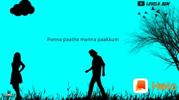 """😩 யாரு எல்லாம்""""singles"""" - LOVELY . BGM Ana appurama repeat aavom Hel - ShareChat"""