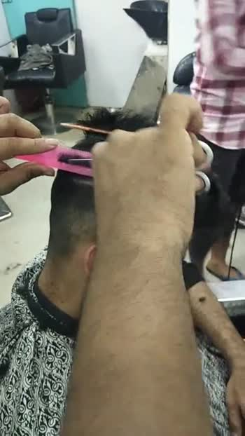 hair style - ShareChat