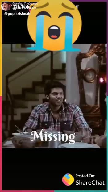 😱 Emotional Faces - போஸ்ட் செய்தவர் : @ pdichapasuva VITA Missing VIJAY MURALLVMI @ gopikrishnah ShareChat து pdichapasuva ஐ லவ் ஷேர்சாட் ஷேர்சாட் இஸ் ஆசாம் Follow - ShareChat