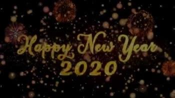🎉 હેપી ન્યૂ યર : 2020 - ShareChat