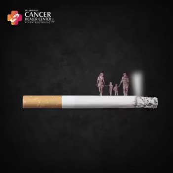 31 मई की न्यूज़ - CANCER HEALER CENTER CANCER HEALER CENTER SMOKING KILLS ! NOT JUST YOU BUT ALSO PEOPLE AROUND YOU WORLD NO TOBACCO DAY 31 ST MAY - ShareChat