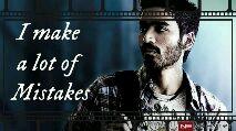 30 సెకండ్స్ వీడియోస్📹 - I make a lot of Mistakes FI U NE NONT = Y ILOILELE Who I Am IUDI WONEN ENTRY - ShareChat