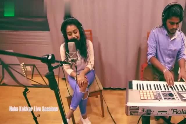 🎥WhatsApp वीडियो - Download from DO Nalta Kalkar Live Suami - Rola Download from III 11111 Neha Kakkar Live Sessions : - Rola - ShareChat