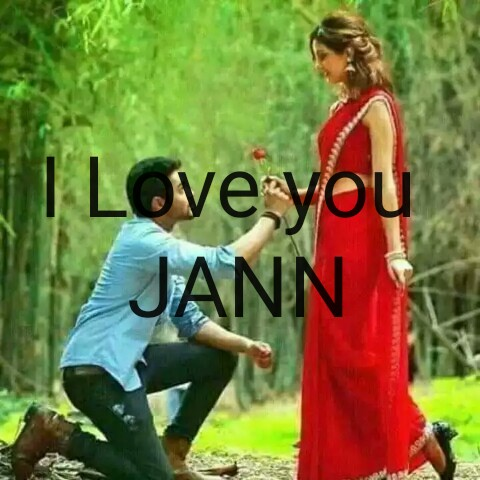সেরাপাড়া - I Love you JANN - ShareChat