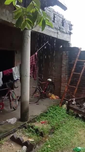 💦 बिहार में बाढ़ - ShareChat
