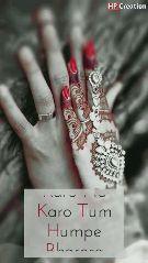 sad states - HP Creation Magar Kahena Paye Jane Jaa HP Creation Ayenge Bas Hum Hi Najar - ShareChat