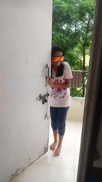 🚪 दरवाजा व्हिडीओ चॅलेंज - ShareChat