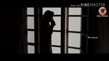 sad song... - Made with KINEMASTER Only Tanhai f / OnlyTanhai / Chittaranjansah20 WEDVOLELE Made with KTNE MASTER HOME VIDEOS PLAYLISTS CHANI Only Tanhai S CRIBED Thank You Never miss an upload tera full song - ShareChat