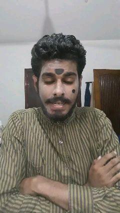 😊പുഞ്ചിരി ചലഞ്ച് - ShareChat