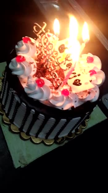 🎂🍰happy birthday 🎂🍰 - ShareChat