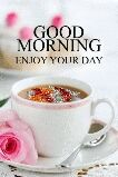 good morning friends - GOOD MORNING ENJOY YOUR DAY - ShareChat