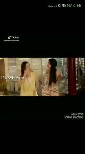 druva sarja - Khatu KINEMASTER Prince Praveen Miles with KINEMASTER Made with KINEMASTER D Prince Praveen Med KINEMASTER - ShareChat