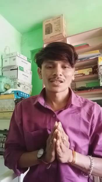 🌷 CM વિજય રૂપાણી - ShareChat
