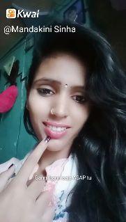 ये है आशिकी😍 - Kwai @ Mandakini Sinha Aur tu ban Jaaye Kohli Kwai @ Mandakini Sinha - ShareChat