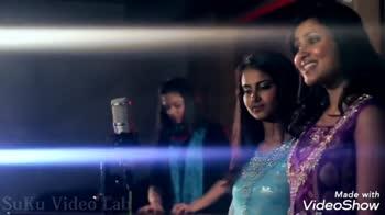 ഹോളി - Made with Suku Video Lab VideoShow - ShareChat