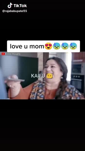mom & dad - ShareChat
