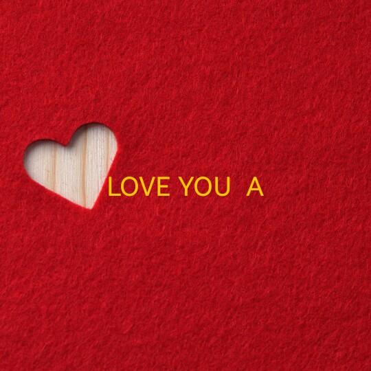 x-mas - LOVE YOU A - ShareChat