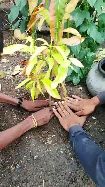 🏞जागतिक पर्यावरण दिवस - ShareChat