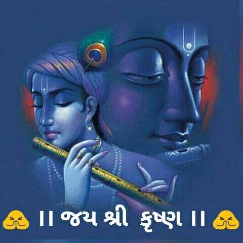 જય શ્રી કૃષ્ણ - ' ટll જય શ્રી કૃષ્ણ II : - ShareChat