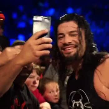 👊 WWE 👊 - ShareChat