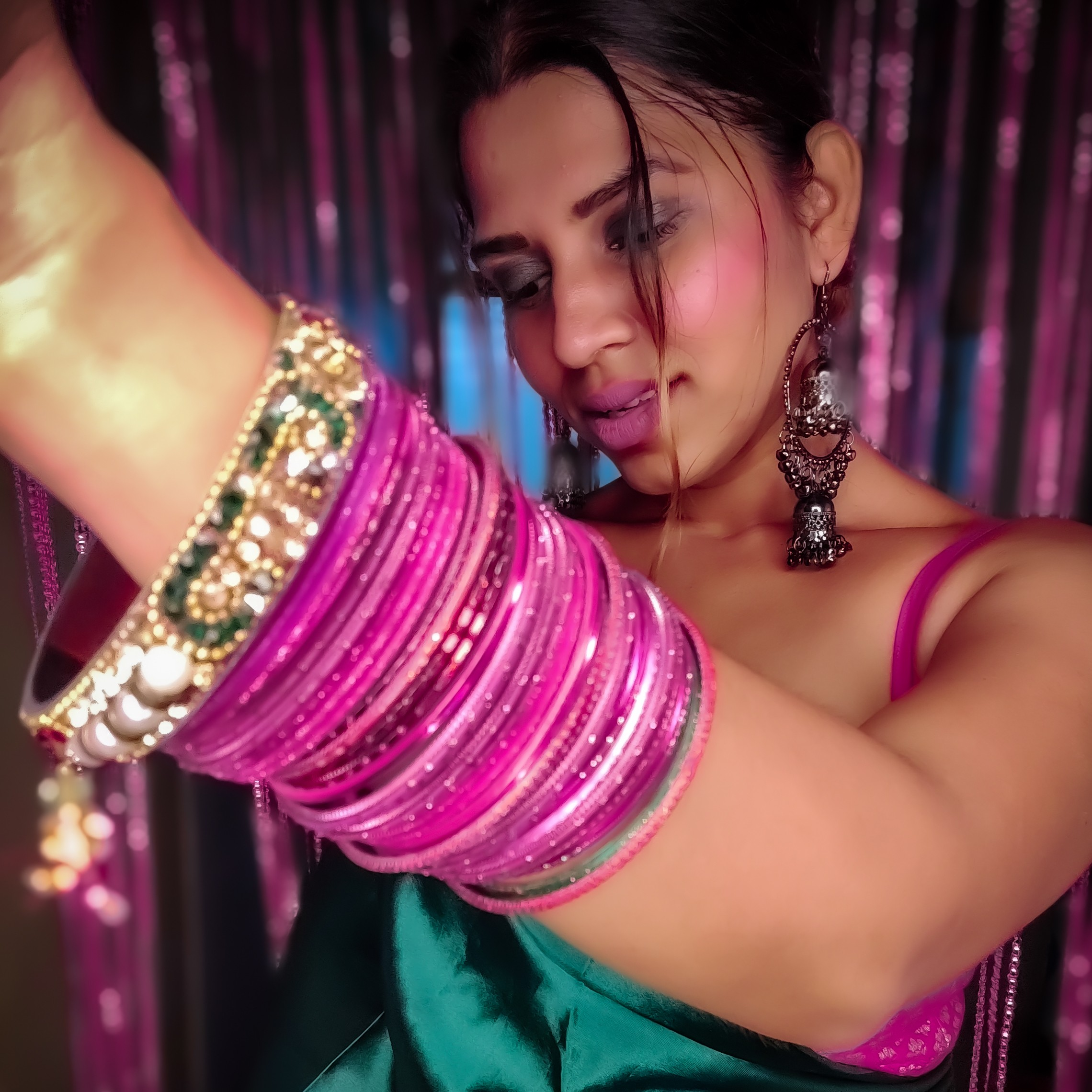 Kavita Solanki