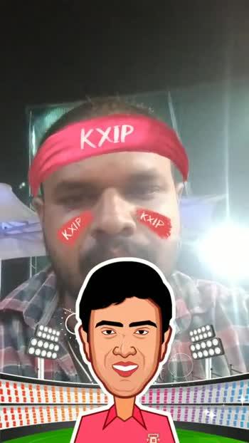 💪🏼పంజాబ్ ఘన విజయం💪🏼 - КХІР КXP KXIP А нае assase АС КХІР КXP KXIP не даваа ГЕ - ShareChat