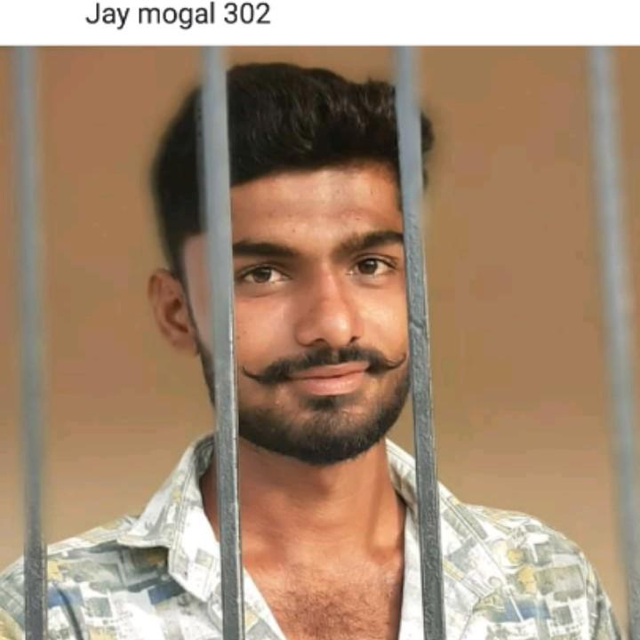 👸 ફેશન દિવસ - Jay mogal 302 - ShareChat