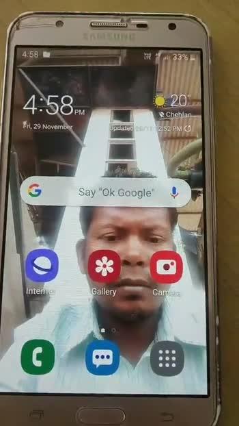 📱 technical video - ShareChat