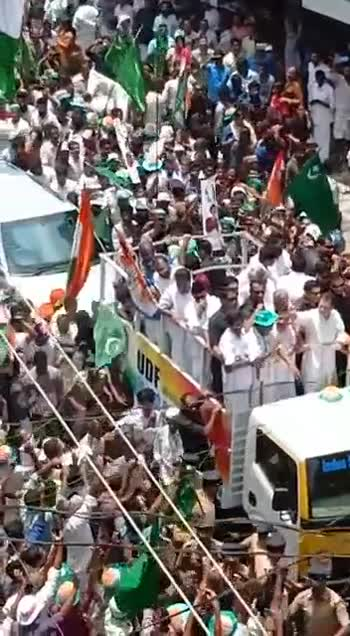 📣 राहुल गाँधी की रैली - ShareChat