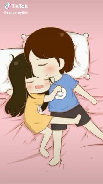 feel my love - @ rimparoy634 @ rimparoy634 - ShareChat