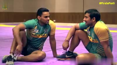 Patna Pirates - ShareChat