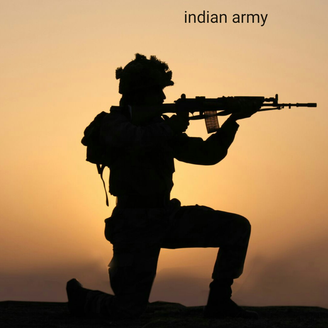 i love my army - indian army - ShareChat