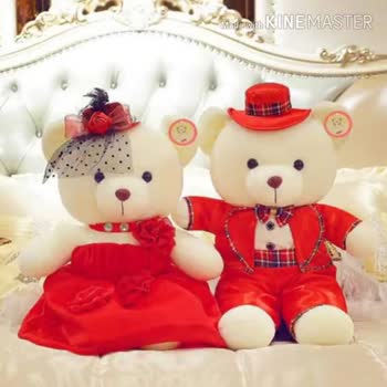 🧸Happy Teddy Day🧸 - ShareChat