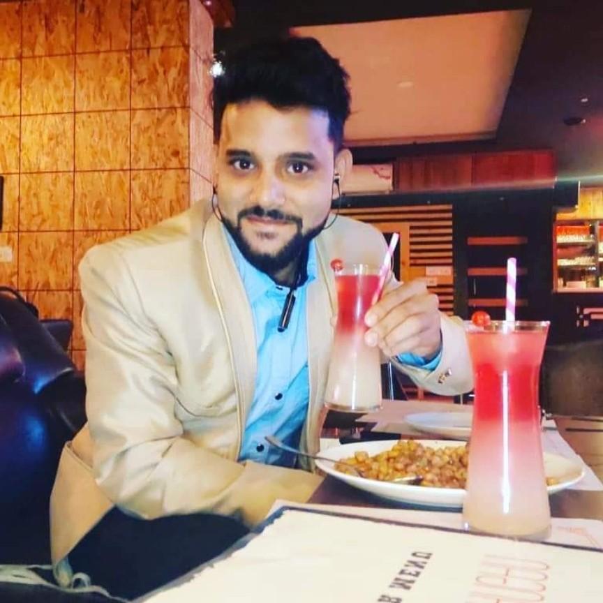Riyazuddin Shaikh