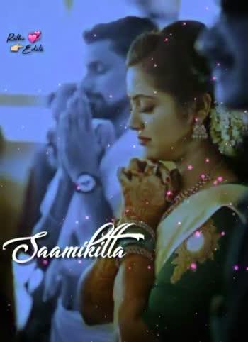 👩 பெண்களின் பெருமை - Othayaa Mlee Mannum Kanavukkullae Paarthukitom - ShareChat