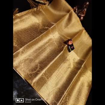 ⚜️साडी/ड्रेस मटेरीयल - ShareChat