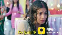 sad song - Oo Sathi Re 4Fun Download App Thyx For Whatching Subscribe tus Like Share On Youtube 4Fun Romantic Status Download App - ShareChat
