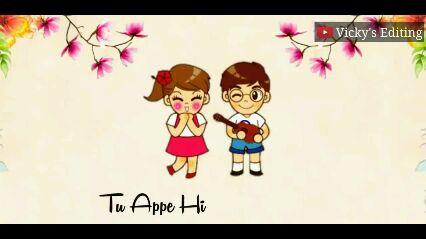 only silent - Vicky ' s Editing n Channa Tu Mainu Mi Jaa ► Vicky ' s Editing Akhiyon Mein Teri Cum Ho Jaun W - ShareChat