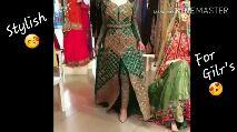ladies fashions - ShareChat
